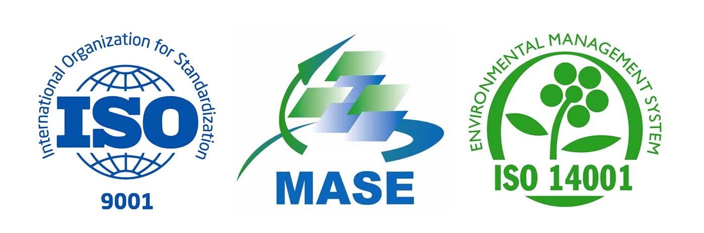 Bannière_certifications_ISO 9001_MASE_ISO 14001