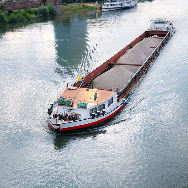 Transport fluviale