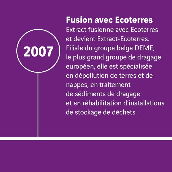 Histoire Extract_Fusion avec Ecoterres 2007